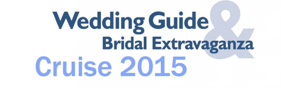 Wedding Guide Cruise Logo
